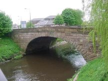 Crossford Bridge